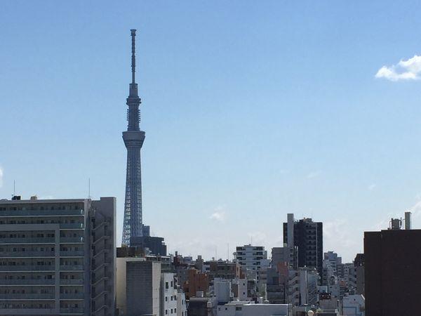 新屋山神社奥宮(金運神社)参拝と東京出張